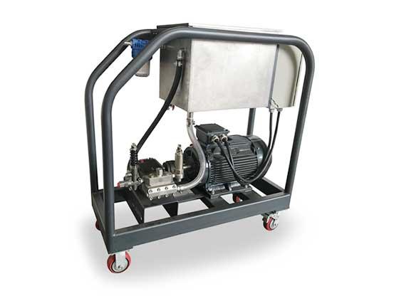 500 bar PRO High Pressure Washer